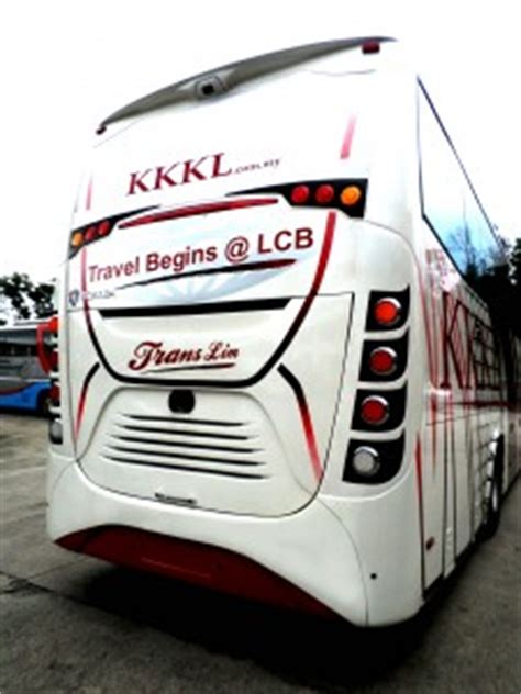 bus from singapore to malacca | kkkl travel & tours