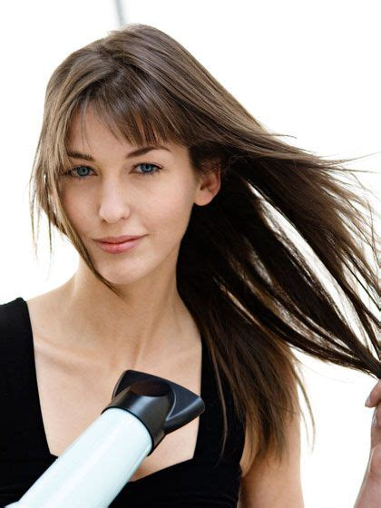 front cowlick how to style cowlicks women hairstyles