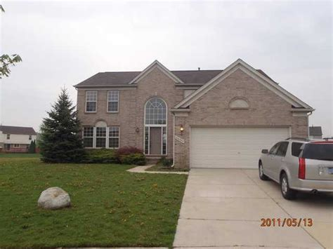 46999 sherwood ct canton michigan 48188 reo home details
