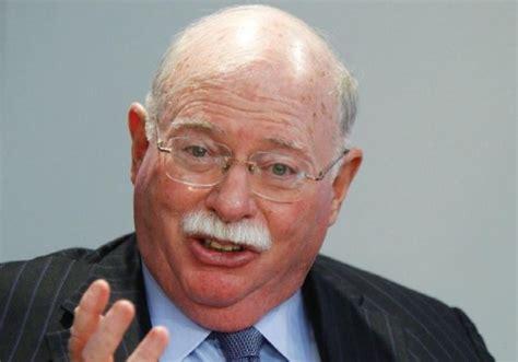 no holds barred michael steinhardt at 75 opinion jerusalem post