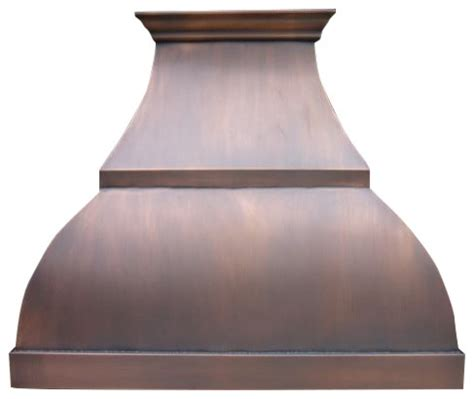 Copper Kitchen Milwaukee by Copper Range Hoods Range Hoods And Vents Milwaukee