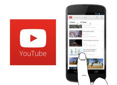 ver imagenes guardadas en icloud youtube dejar 225 ver v 237 deos sin conexi 243 n en su app para m 243 viles