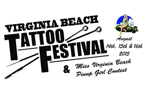 virginia beach tattoo festival virginia festival