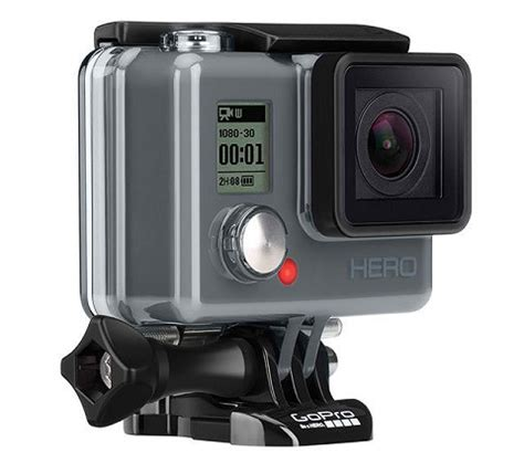 gopro is set to launch an affordable action cam with gopro