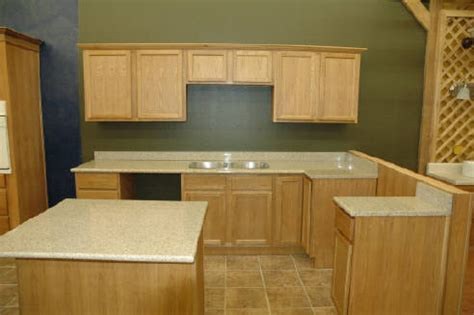 home design ideas oak kitchen cabinets design ideas