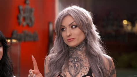 tattoo angels ink master cast ink master angels is renewed for a second season on the