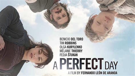 film one perfect day a perfect day 2015 traileraddict