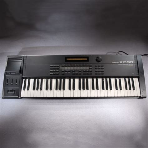 keyboard workstation tutorial roland xp50 synthesizer keyboard workstation xp 50