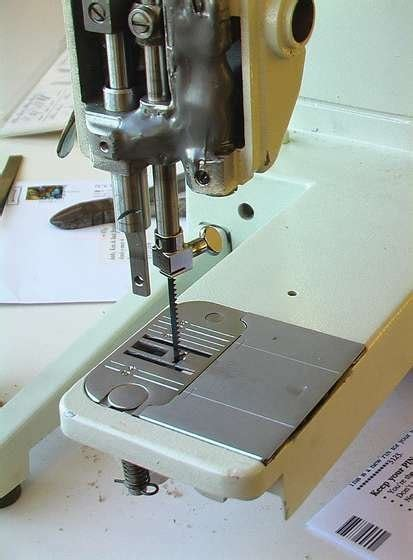 scroll    sewing machine