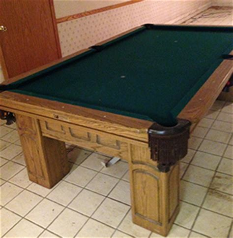 connelly pool table prices used d jaburek billiards