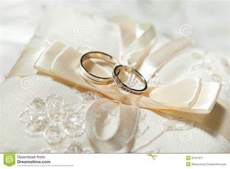Beautiful Wedding Rings For by Beautiful Wedding Rings Stock Image Image Of