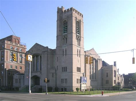 united methodist church united methodist church highland park michigan