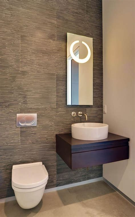 contemporary powder room small vanity mirror design amazing contemporary powder room designs also floating