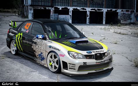 Dc Subaru by Subaru Dc And Energy By Gabrielvtuner On Deviantart