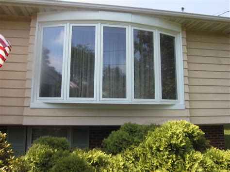 Bow Windows Pictures innovative features of bow or bay windows castle windows