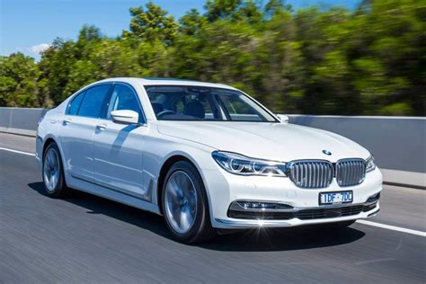 2019 Vs 2020 Bmw 3 Series by Bmw 7 Series 2020 Vs 2019 Bmw Review Release