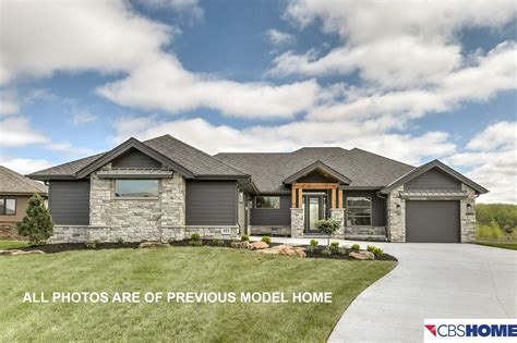 new custom homes in omaha ne