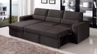 sleeper sectional sofa best sectional sleeper sofas with storage best sectional