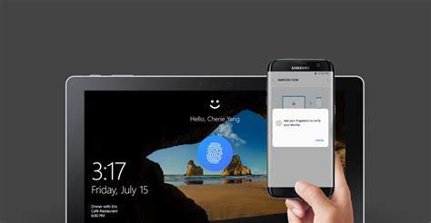 Samsung Flow Samsung Flow App Updated With Wider Compatibility Get It Now Mspoweruser