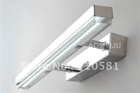 bathroom led light fixtures 10w led bathroom lights stainless steel led mirror lights