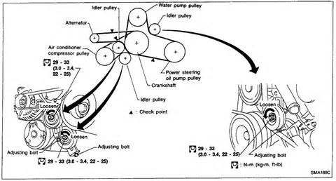 q45 alternator wiring diagram wiring diagram ideas