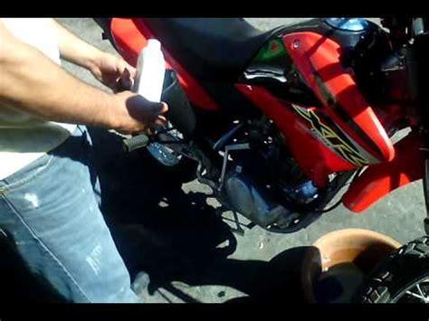 tensar cadena moto ybr 125 cambiar pi 241 on xr 125l doovi