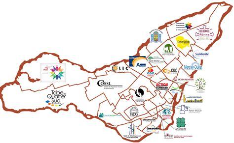 repertoire des organismes communautaires  grand montreal