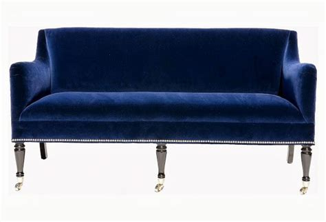 navy blue loveseat navy blue velvet couch sofa sofa pinterest