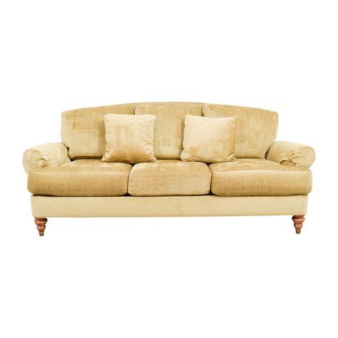 ethan allen hyde sofa modern ideas hyde three cushion sofa