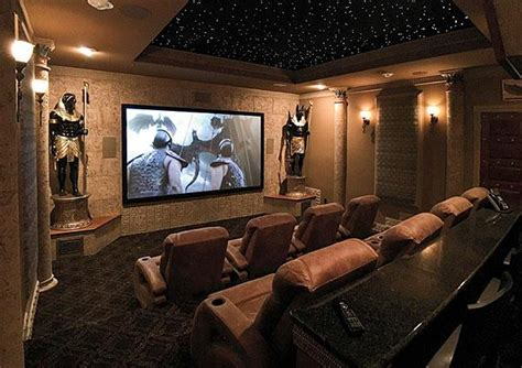 home  theaters sound vision