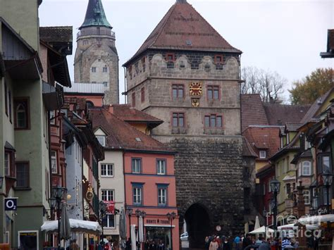 rottweil germany rottweil germany photograph by ingrid cotey