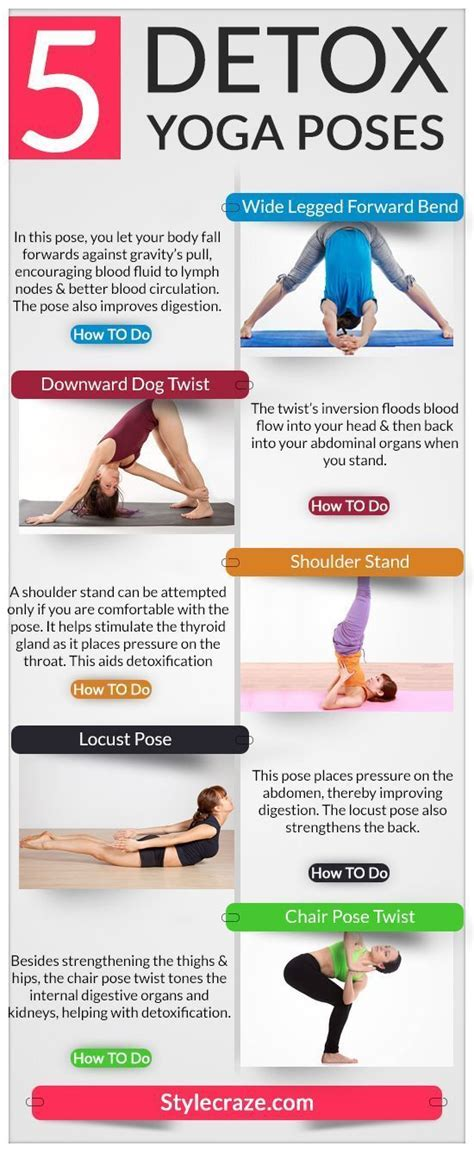 Detox Flow Sequence by 25 Best Ideas About Challenging Poses On