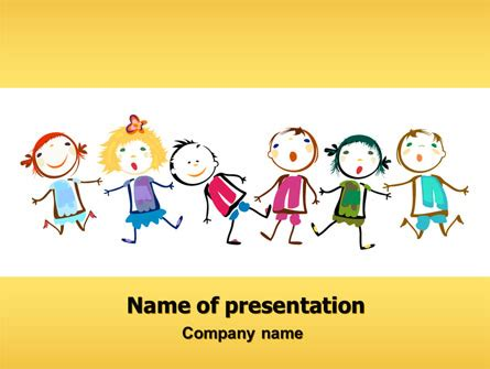 free powerpoint templates preschool education images