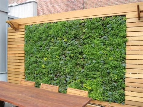 Faire Mur Vegetal by Mur V 233 G 233 Tal De Balcon 10 Id 233 Es D 233 Co Comment Cr 233 Er L