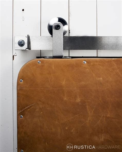 Modern Barn Door Hardware Configure