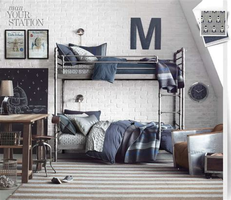 Little Boy Bedroom Decorating Ideas 10 lovely boys bedrooms pt 2 tinyme blog