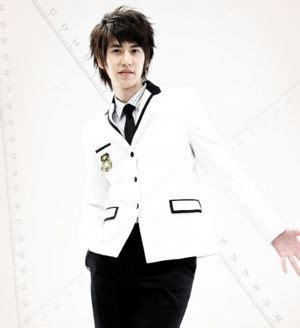 Seragam Sekolah Teladan 100901 kh kyuhyun number 1 singer best matched in a