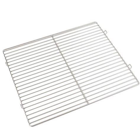 Stainless Steel Wire Shelf by Alto Shaam Sh 22473 Stainless Steel Wire Shelf For Combi
