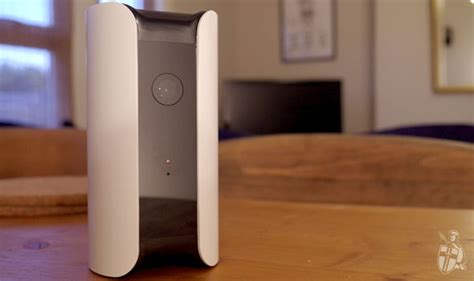 canary all in one home security system is less peace of