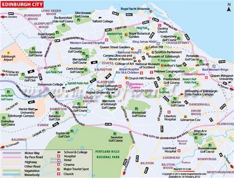 printable maps edinburgh city centre edinburgh map edinburgh city map scotland
