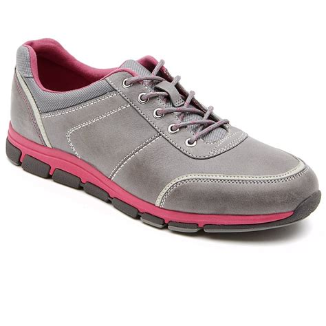rockport rocsports lite mudguard womens walking shoes