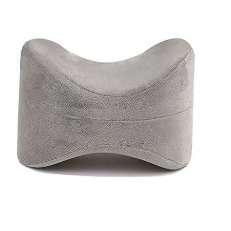 cuscino tra le gambe cuscino per ginocchia per alleviare il dolore al nervo