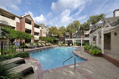 Apartments Houston Gables Gables Citywalk Waterford Square Rentals Houston Tx