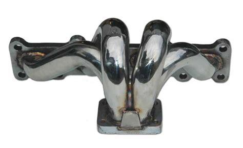 mazda bp turbo manifold mazda familia mx5 bp 1800 turbo manifold t25 8