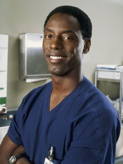 Isaiah Axed From Greys Anatomy by Isaiah Washington Torna In Grey S Anatomy 10 Foto