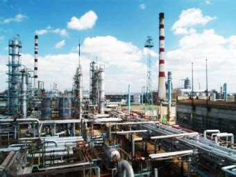 azerbaijan's big chemical plant to be closed for overhaul