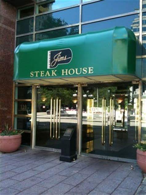 Jim S Steak House