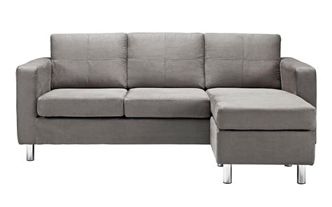 small spaces configurable sectional sofa 20 inspirations modern sectional sofas for small spaces