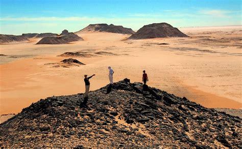con vista sul deserto testo kebir vista vista sul kebir