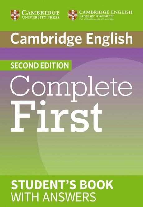 libro n or m complete los 10 mejores libros para preparar el first certificate por tu cuenta paperblog
